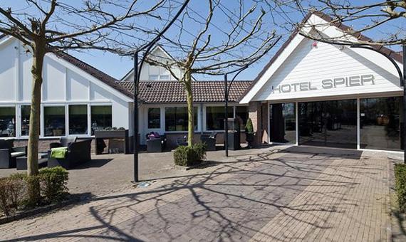 Foto by Hotel-Spier | Van der Valk Hotel Spier-Dwingeloo